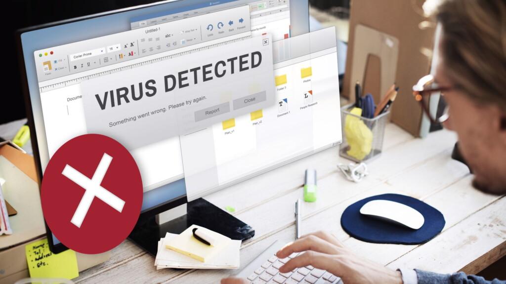 Computer Malware Detection