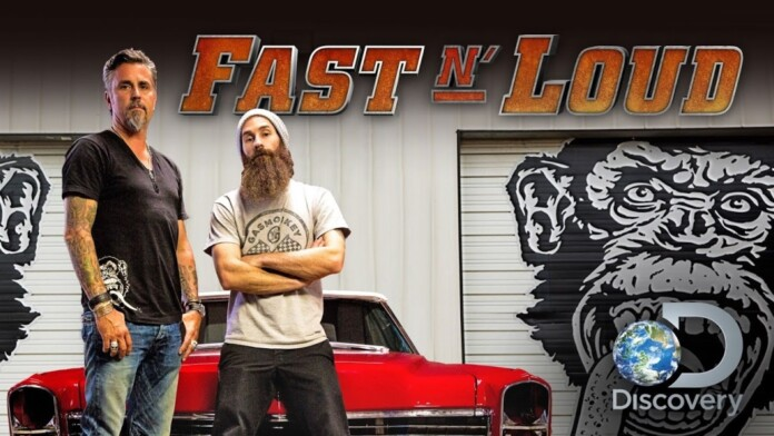 Fast N Loud Serien Stream
