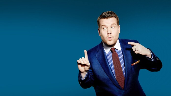 Homefest: James Corden's Late Late Show