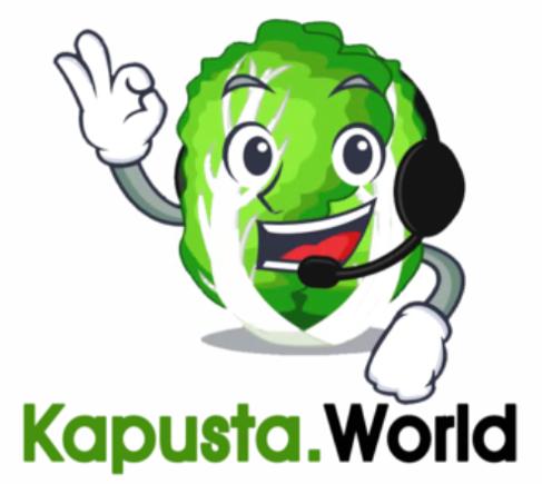 Kapusta-logo
