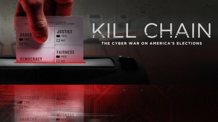 Kill Chain HBO