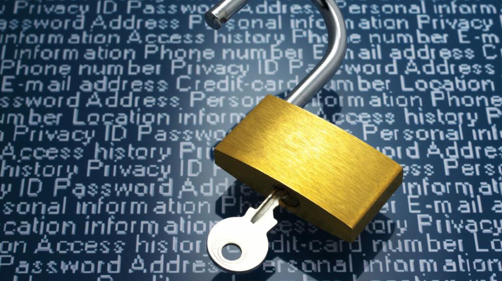 Lock With Key Inside