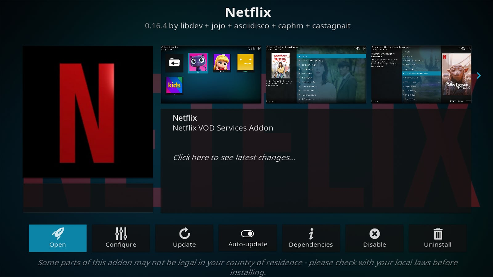 How To Install Netflix Addon On Kodi In 2021 6 Simple Steps Technadu