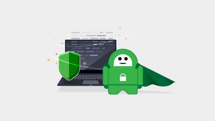 Private Internet Access Illustration