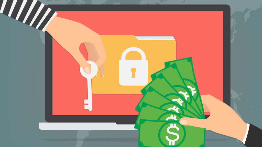 Ransomware Infection
