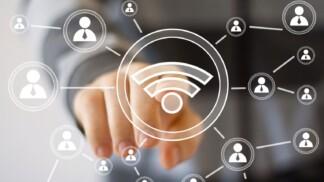 Wi-Fi Network Graphics