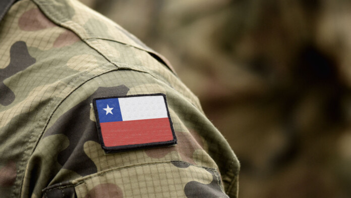 chilean army