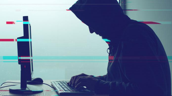 dark net hacker