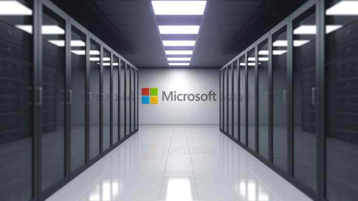 microsoft sbm servers