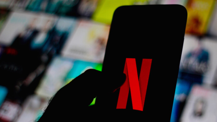Netflix Introduces New Audio-Only Aption | iHeartRadio | EJ