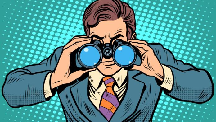tracking surveillance