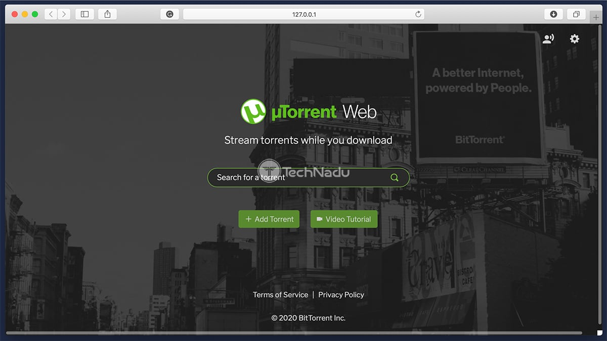 Torrent download software mac free software