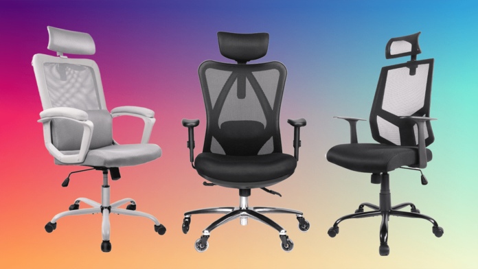 Duramont Smugdesk Office Chairs