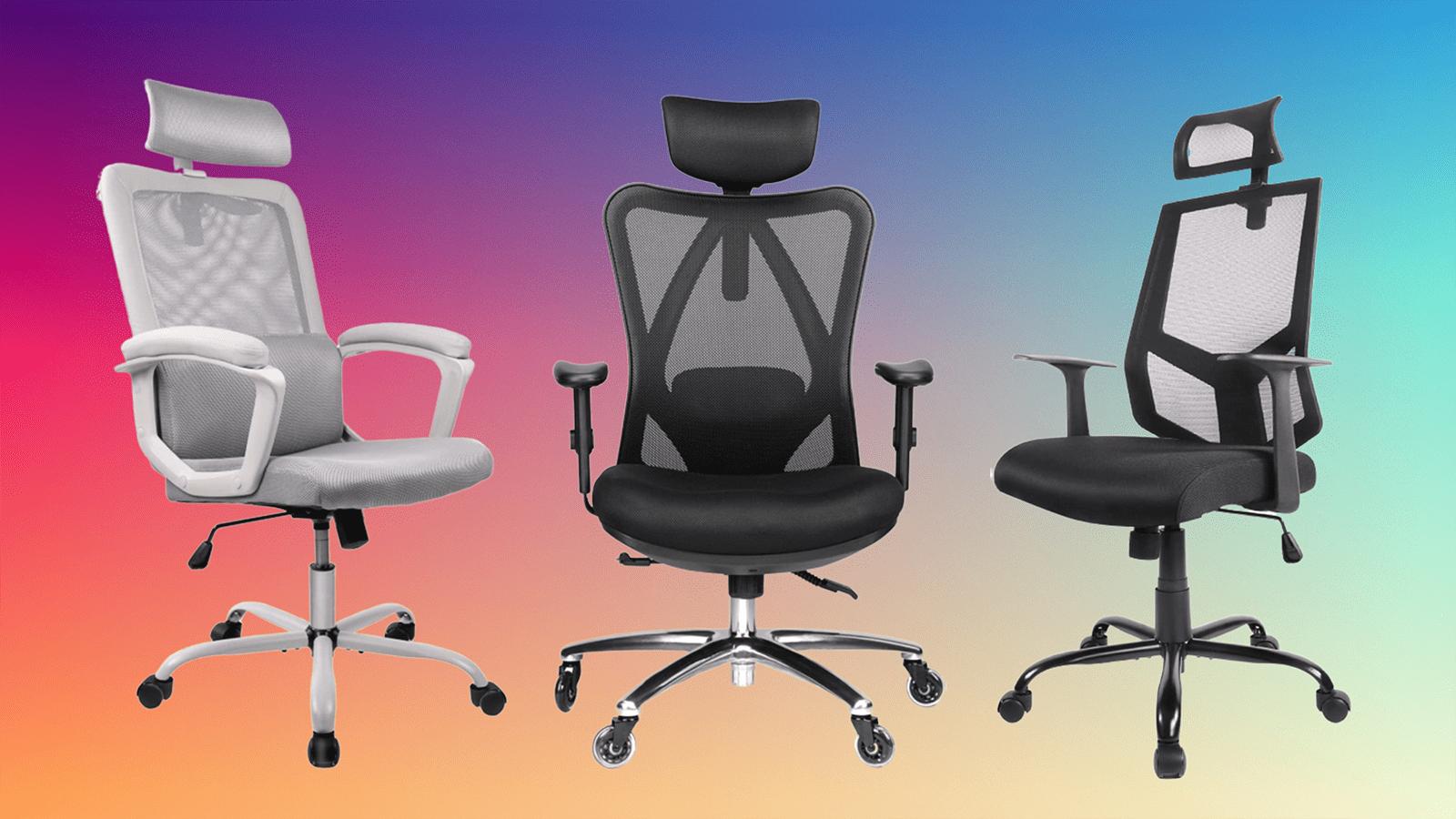 6 Best Ergonomic Office Chairs In 2020 Technadu