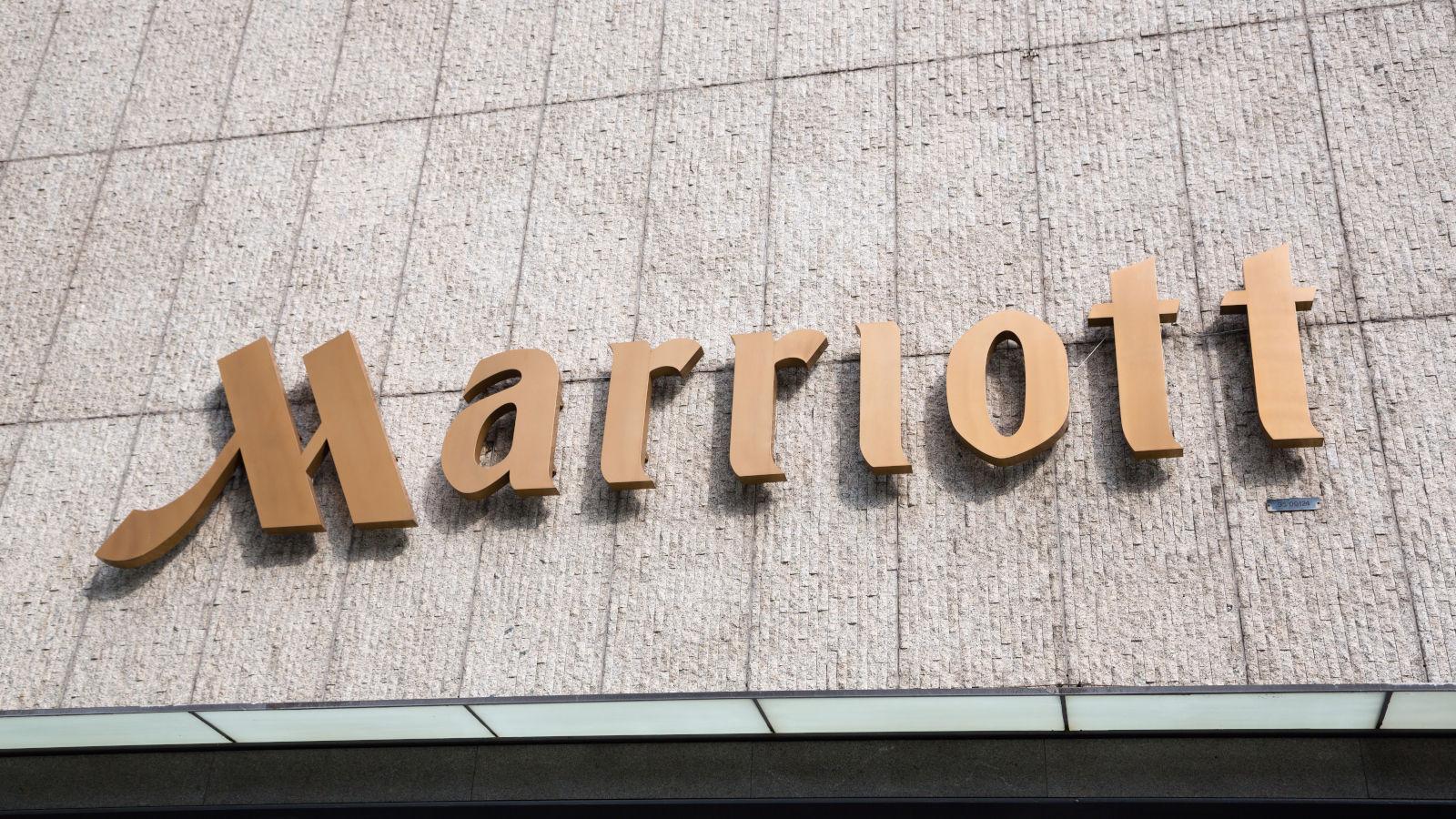 Marriott International công bố các vấn đề vi phạm an ninh 5.2 Triệu khách 3