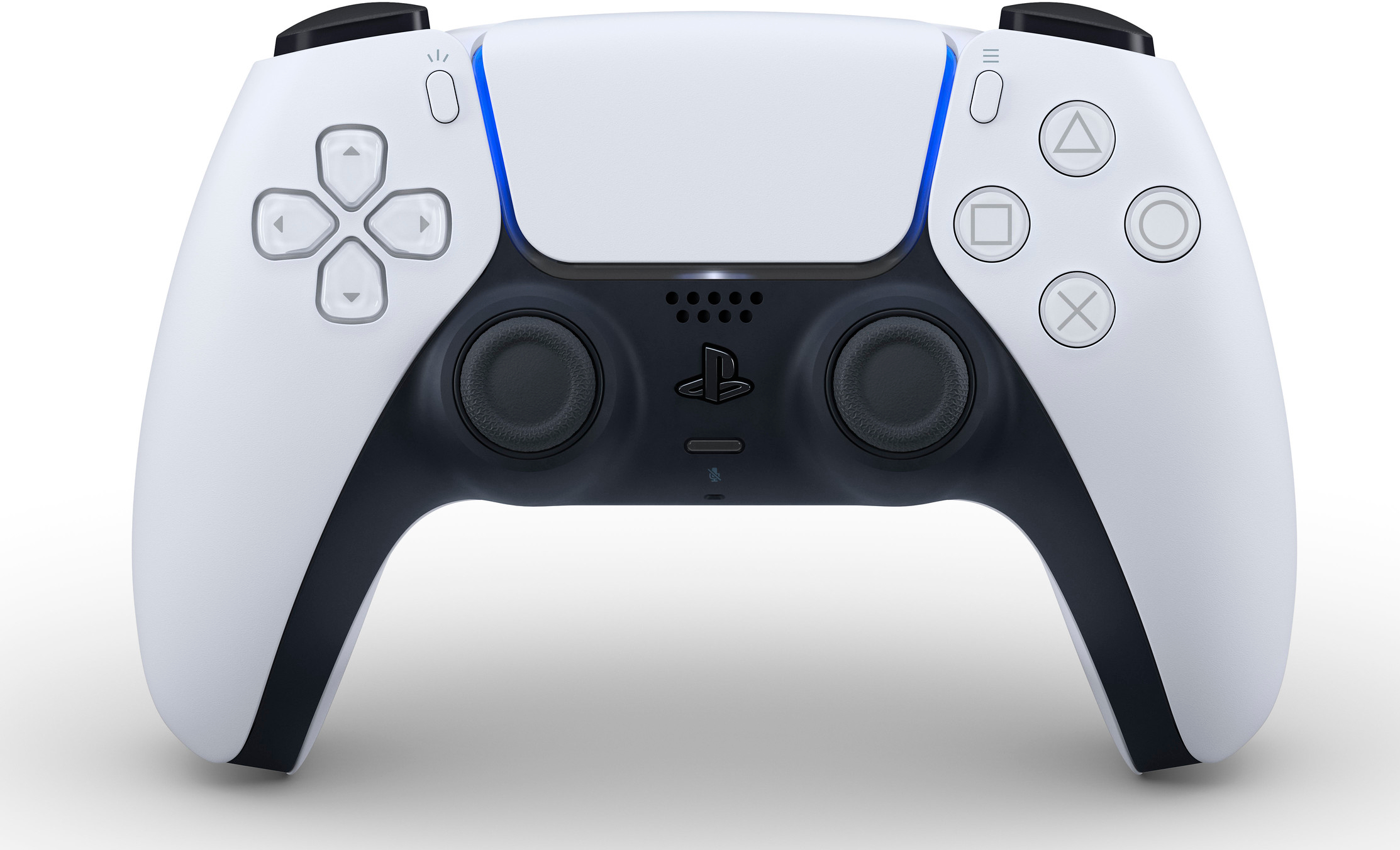 Sony PS5 controller design