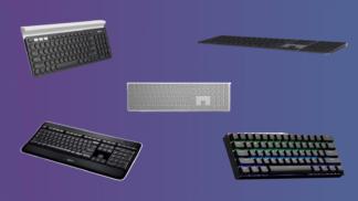 best wireless keyboard 2020