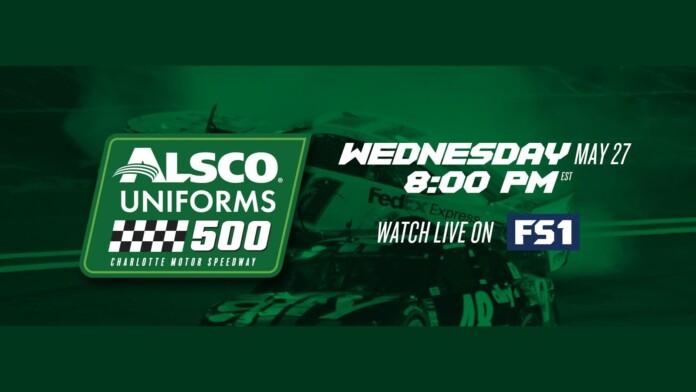 Alsco Uniforms 500