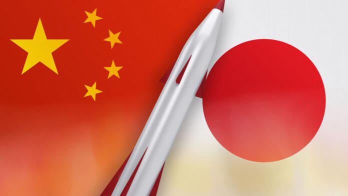 japanese missile