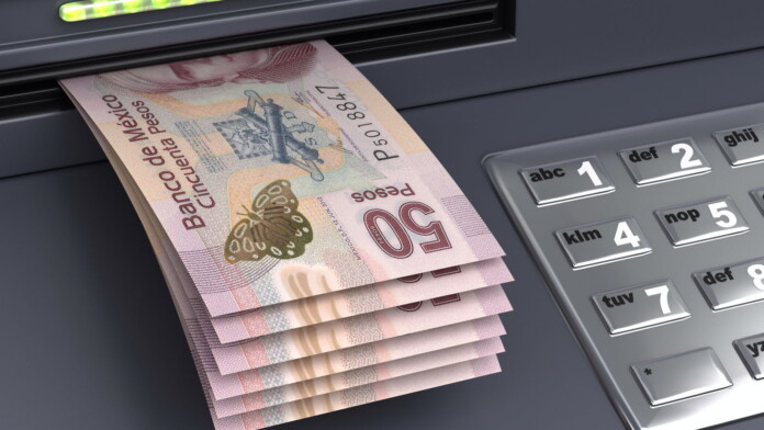 mexican atm