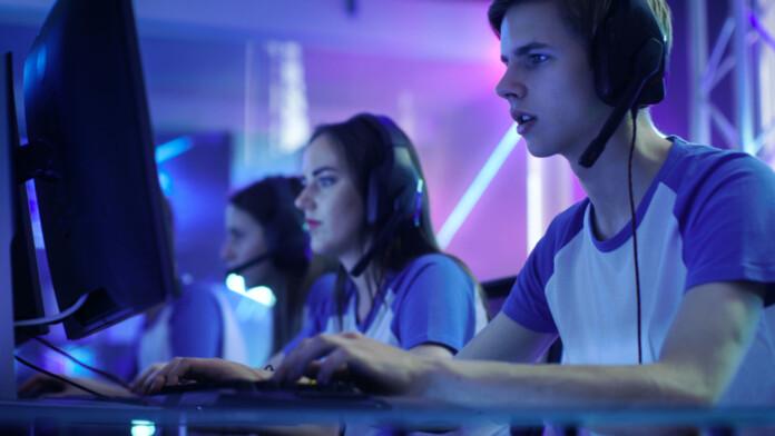 Gamers Lan Party