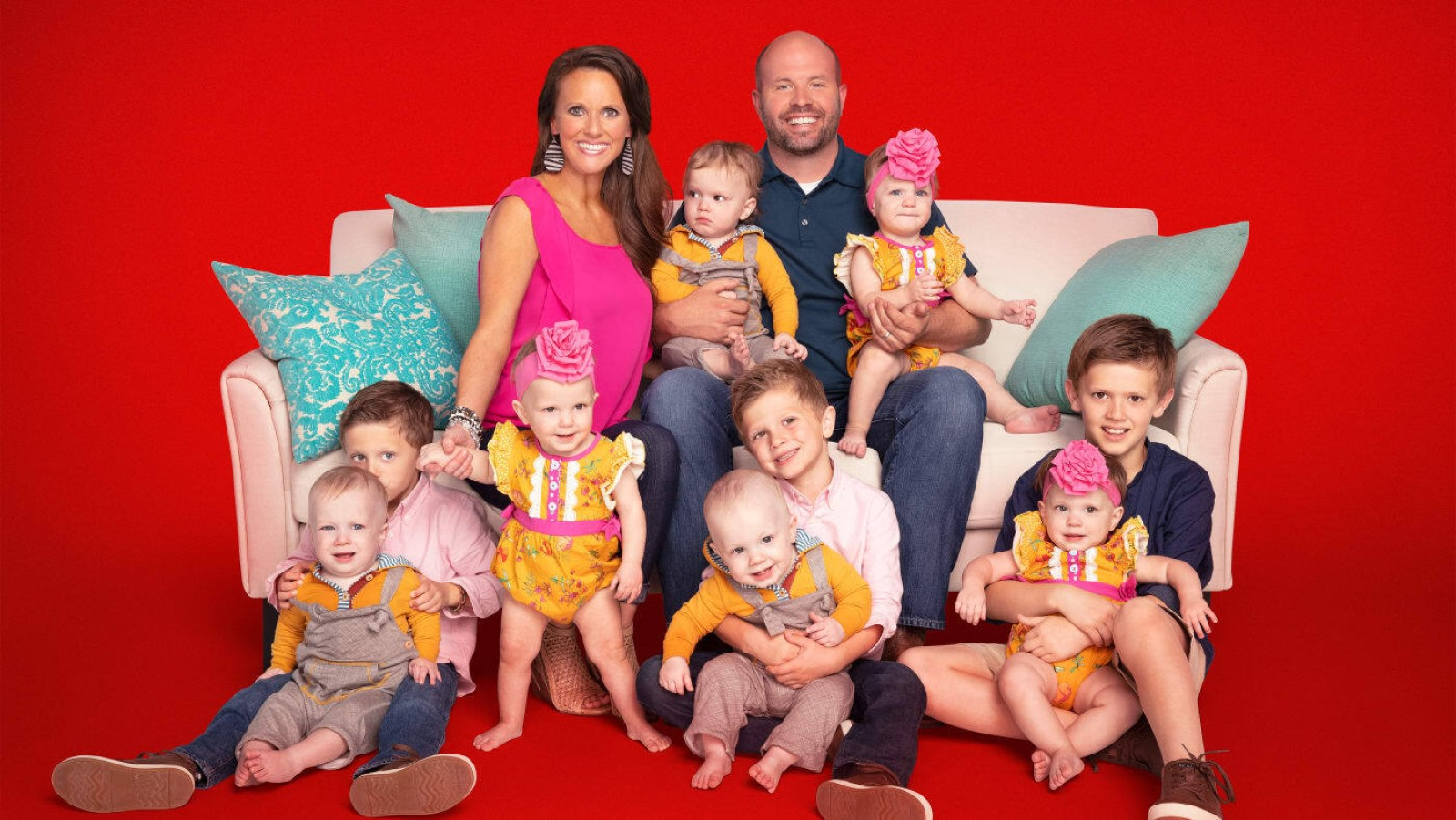 How to Watch 'Sweet Home Sextuplets' Online - Live Stream ...