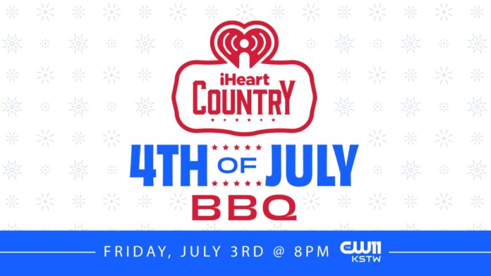 iHeartCountry 4th of July BBQ