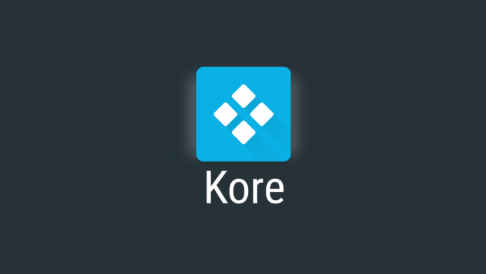 kore featured