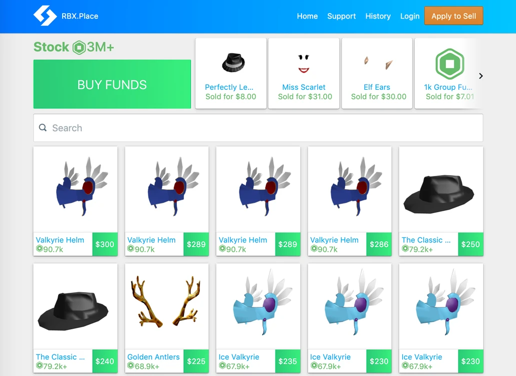 A Grey Roblox Market Has Been Compromised By Hackers Technadu