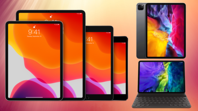 The Best Apple iPads to Buy in 2020