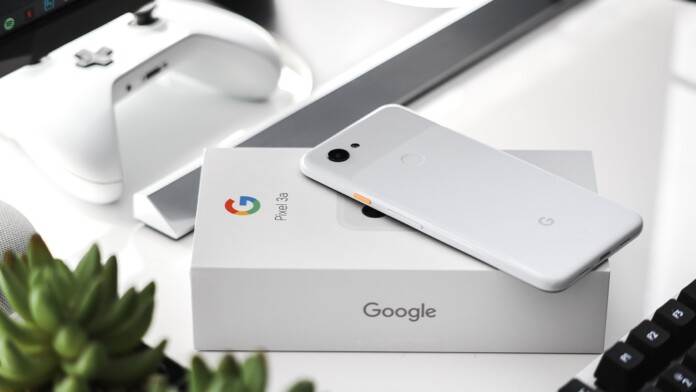 New leak says Google to launch three Pixel phones this year