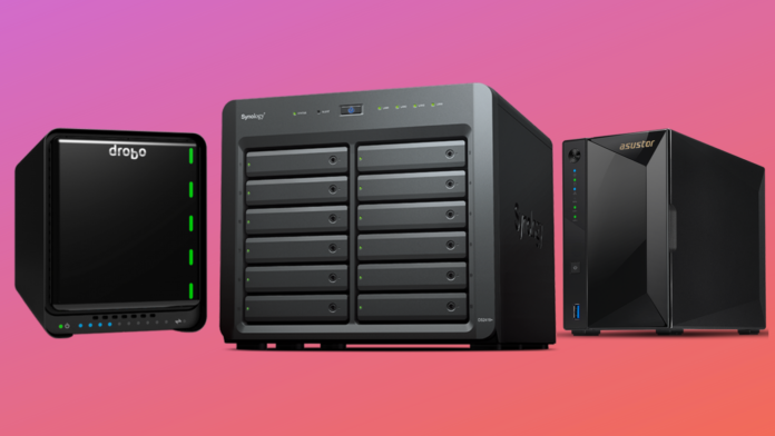 The Best NAS devices to Buy in 2020