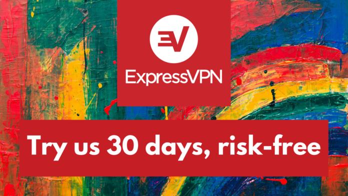ExpressVPN Risk Free Trial