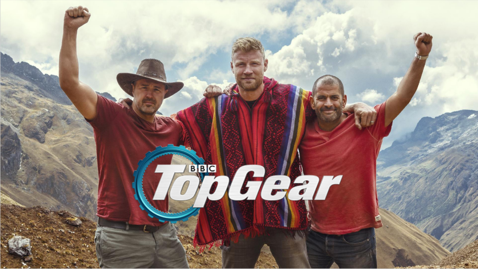 Top Gear Usa Stream