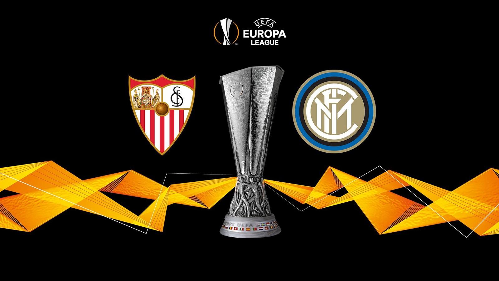 2020 Europa League Final: Sevilla Vs. Inter Milan Live Stream ...