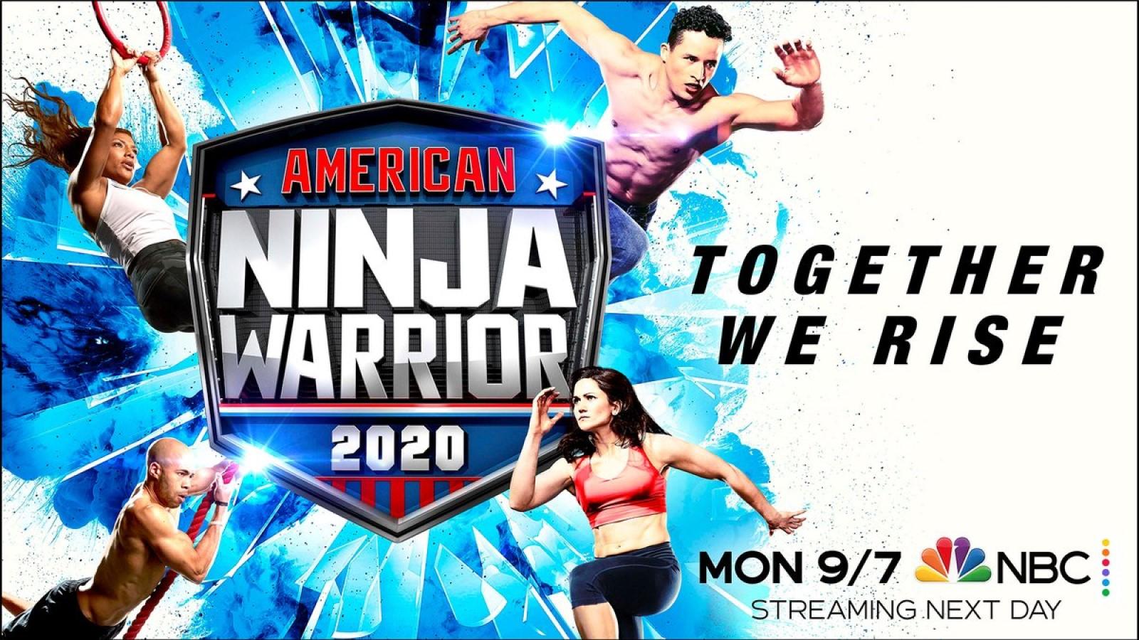 Ninja Warrior Live Stream