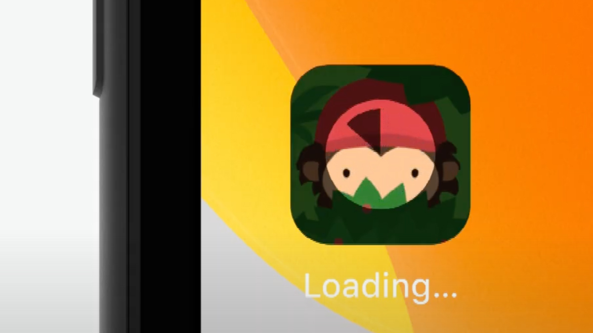 Download a Game from Apple Arcade