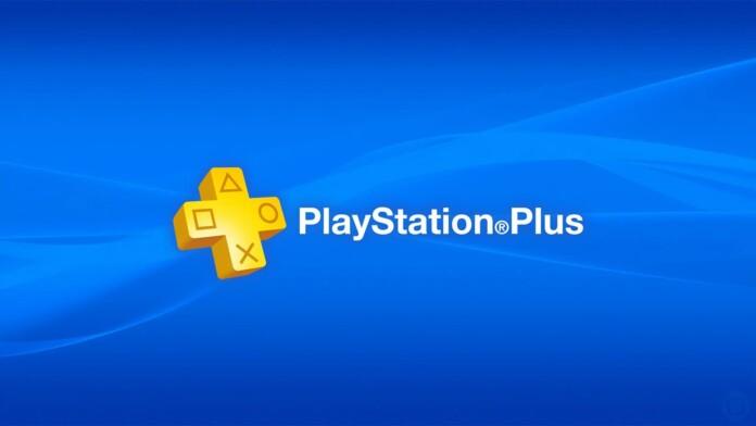 PlayStation Plus Subscription Service Logo