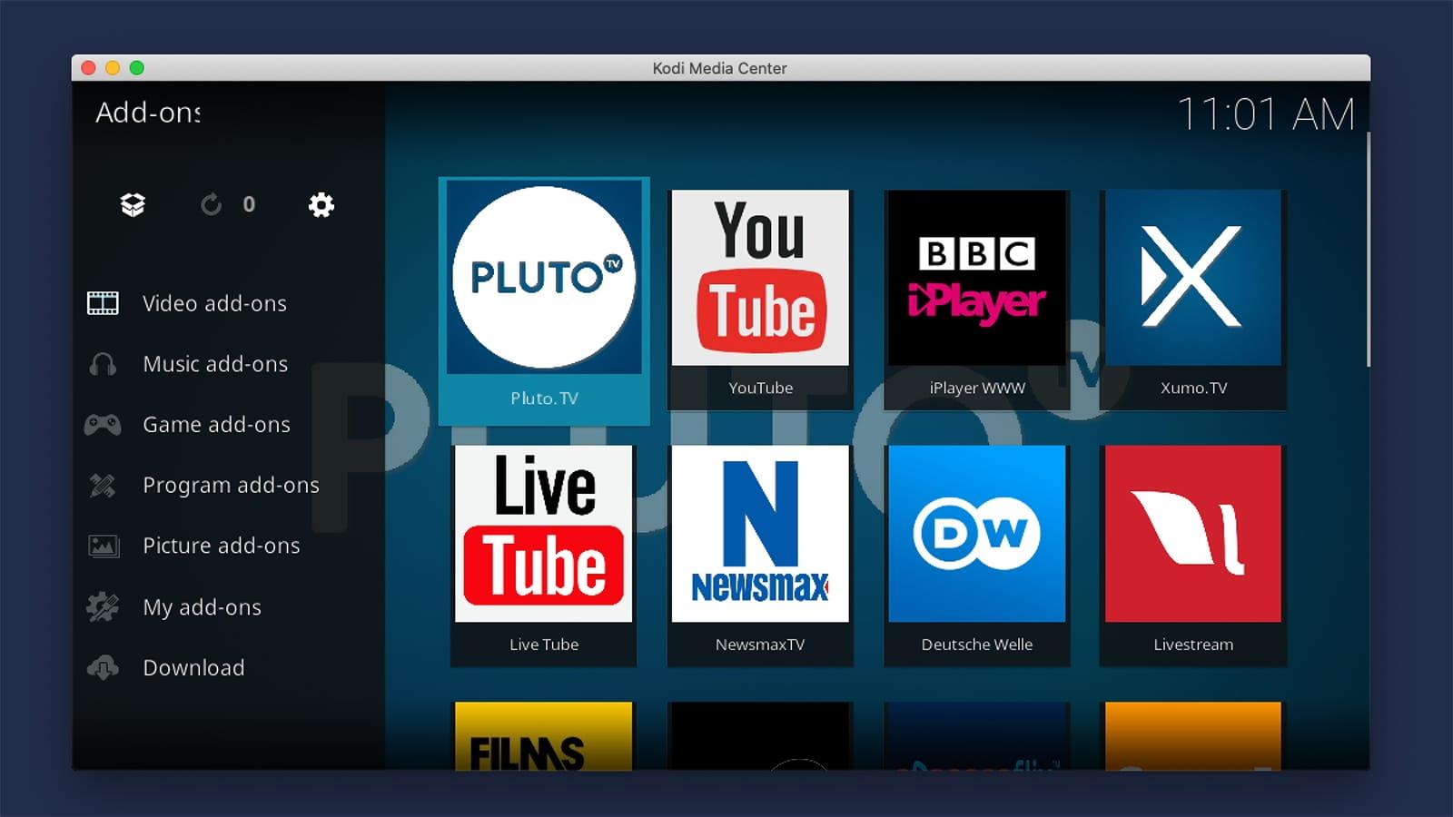 9 Best Kodi Live Tv Addons 2021 Stream Popular Live Tv Channels As You Wish Technadu
