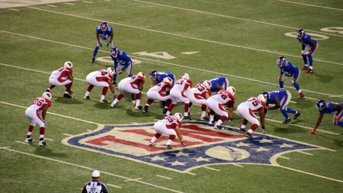 Taken in Giants Stadium in East Rutherford NJ