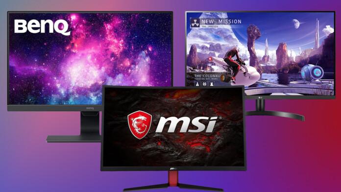 27-inch-monitors-msi-lg-benq