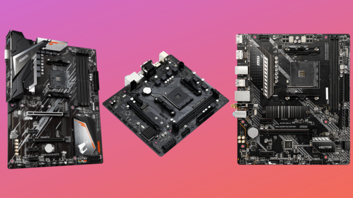 Best AMD A520 Motherboards to Buy in 2020