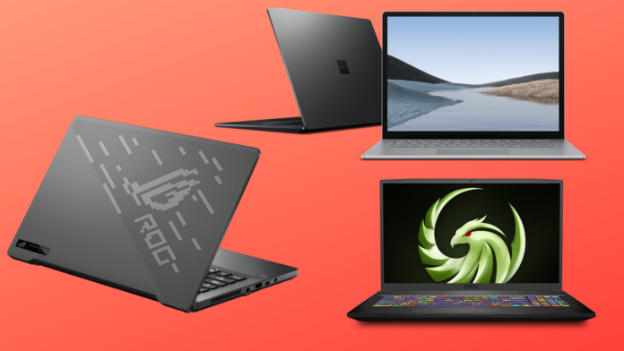 Best AMD Ryzen laptops to Buy in 2020