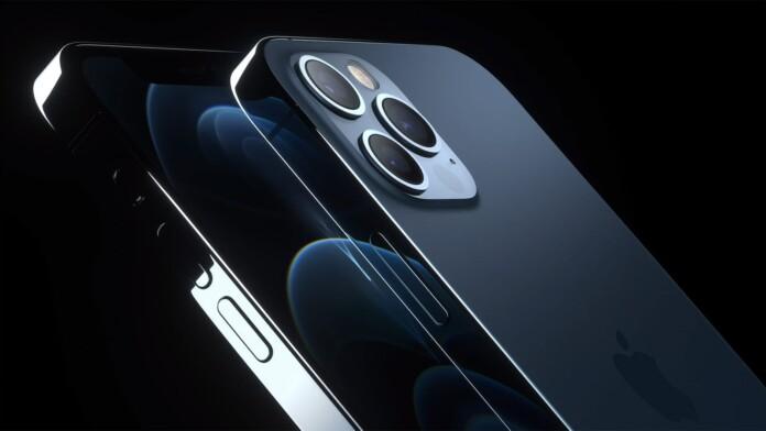 iPhone 11 Pro Press Image