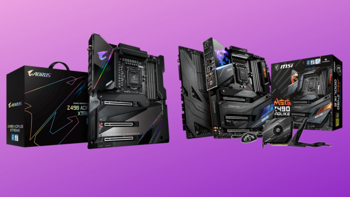 The Best Intel Z490 Motherboards to Buy in 2020
