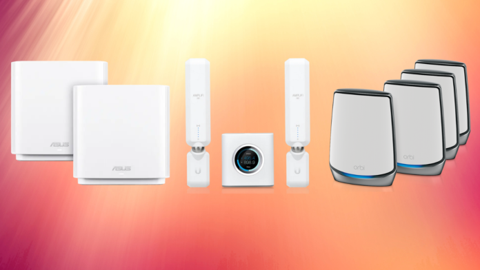 The Best Wi-Fi Mesh Network Systems to Buy in 2020