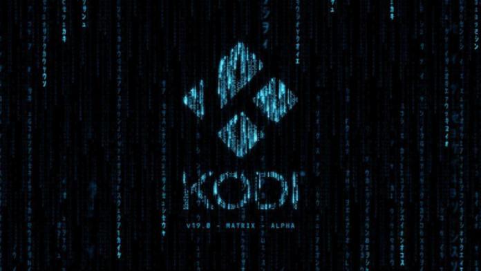 Kodi_Splash_v19.0_Matrix