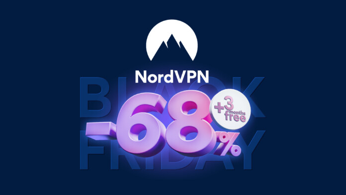 NordVPN Black Friday 2020 Deal Details