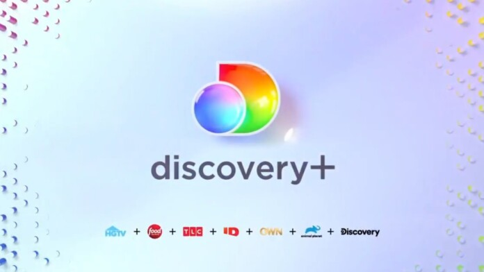 Discovery-Plus