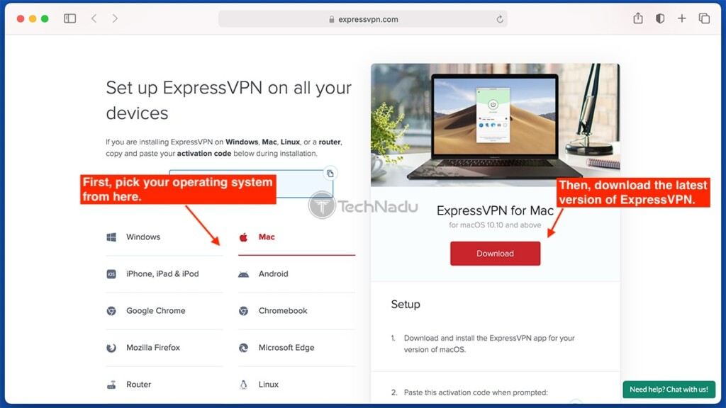 Keeping ExpressVPN Updated